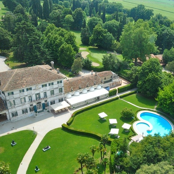 Matrimonio Rustico Treviso : Treviso ville e castelli spositreviso